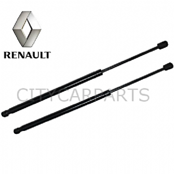 2X FOR RENAULT SCENIC GRAND MPV MK2 (2003-2009) GAS TAILGATE BOOT SUPPORT STRUTS